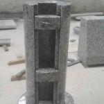 高崎市営八幡霊園の4種のオリジナル塔婆立てを制作しました。