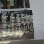 高崎市のお客様から、七福神のお見積りをいただきました。