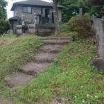 高崎市にてお見積もり依頼、現場を見させていただきました。