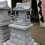 群馬県高崎市の㈱天翔堂 オリジナル氏神 制作いたしました。