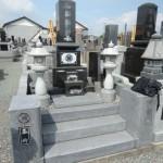 群馬県太田市の十輪寺様まで追加戒名彫りの件でお伺いしました。