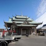 今日は、前橋市の東福寺様にてお墓じまいのお見積り依頼です。