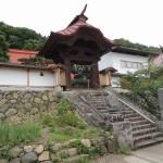 今日は、沼田市の実相院様にて、お客様からお見積り依頼です。