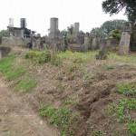 今日は、群馬県渋川市北橘町で、お墓のお見積りです。