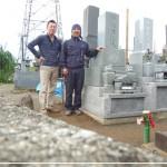 ストーン ガーデン 石の外構工事承ります。 群馬県高崎市にて