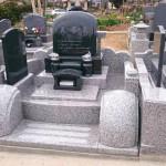 墓じまい 高崎市営八幡霊園での手順