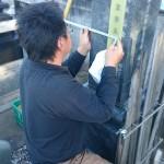 群馬県高崎市 八幡霊園 追加戒名彫りのお問い合わせをいただきました。