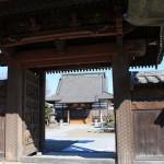 今日は高崎市倉賀野町の養報寺様で納骨をしてきました。