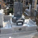 今日は高崎市倉賀野町の九品寺様にて開眼、納骨式がありました。