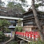 群馬県吾妻郡中之条町、四万温泉近くの知人を訪ねてきました。