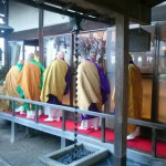 群馬県高崎市棟高町の寺院にてお通夜、お葬儀のお手伝いをさせていただきました。