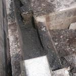 藤岡市お墓じまいの現場作業と、前橋市のお客様からお墓じまいのお問合せをいただきました。