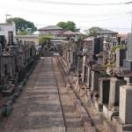 高崎市倉賀野町にてお墓のリフォーム工事を承りました。