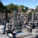 埼玉県東松山市にてお墓じまい(解体)のお見積りをさせていただきました。