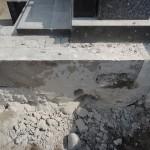 高崎市でお墓じまい お墓解体工事が終わりました。