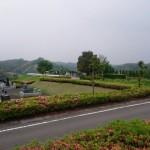 富岡市営霊園に墓地をお持ちの方からのお見積り依頼です。