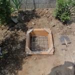 玉村町にて石宮、氏神様、お稲荷様の設置をしてきました。