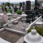 神奈川県のお客様から、松井田町にあるお墓の解体(お墓じまい)のご依頼を承りました。