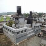 藤岡市のお寺に、お墓をお持ちにのお客様から、お墓じまいのご契約をいただきました。