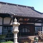 桐生市の報身寺様にて、お客様よりお墓じまいのご契約をいただきました。