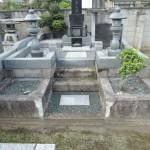 高崎市井出町のお客様から、お墓のリフォームのお見積り依頼です。