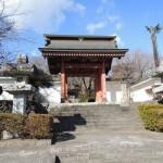 今日は、高崎市箕郷町の長純寺様にて、お墓じまいのお見積りです。
