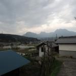 今日は、 群馬県富岡市妙義町へお墓じまいのお見積りの為、現地調査へ行きました。