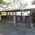 今日は、群馬県甘楽郡甘楽町小幡にて、お墓じまい工事のお見積りです。