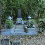 高崎市箕郷町にて、お墓のリフォーム工事(修繕工事)が完成しました。
