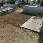 藤岡市東平井の高源寺様にて、お墓じまい工事がありましたのでご紹介いたします。