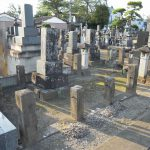 群馬県富岡市の龍光寺様にて、お墓じまい工事がありましたのでご紹介いたします。